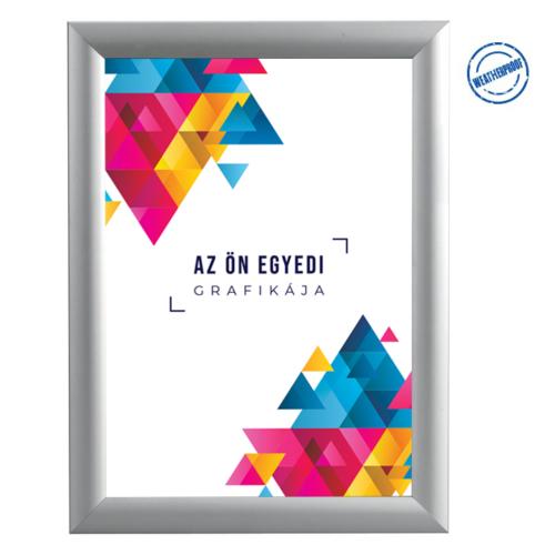 Időjárásálló plakátkeret - A1