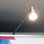 Kép 3/3 - Roll-up lámpa
